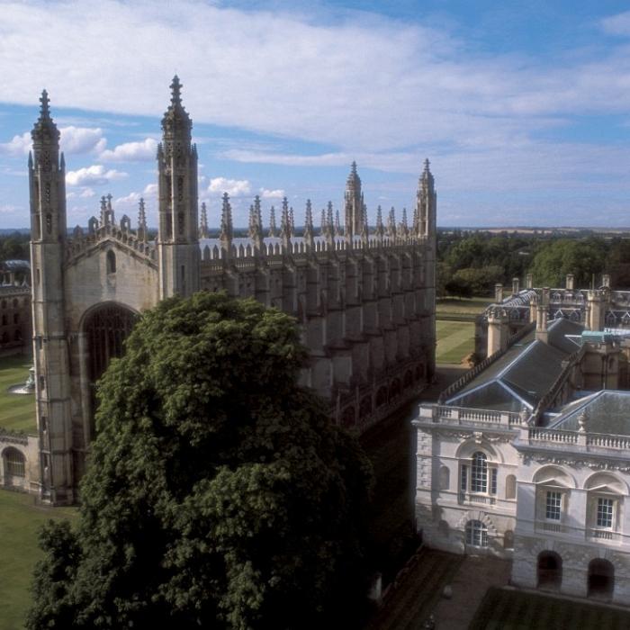 Cambridge Kings College