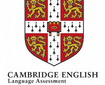 My Booking of Cambridge English